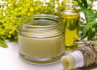 Kremy i olejki do pielęgnacji oczu