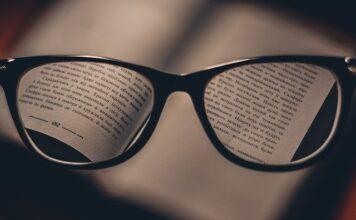 Zakup odpowiednich okularów