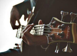 Struny gitarowe to podstawa