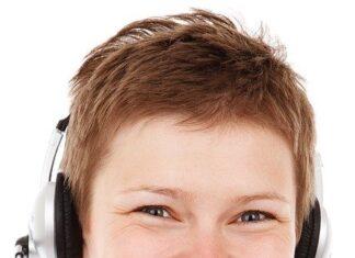 Słuchawki w zestawie z mikrofonem
