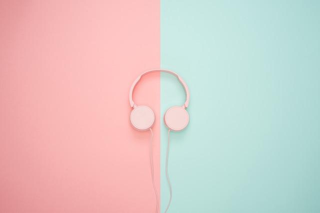 Nauszne słuchawki, z wejściem do komputera